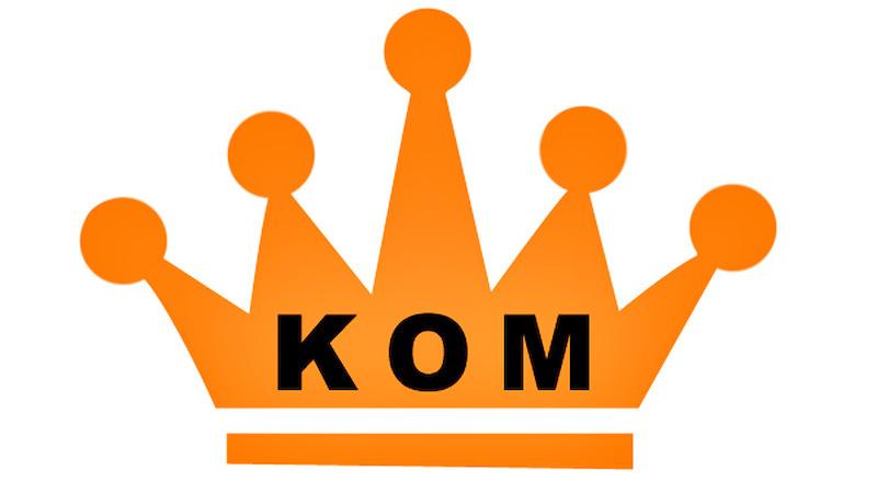KOM image