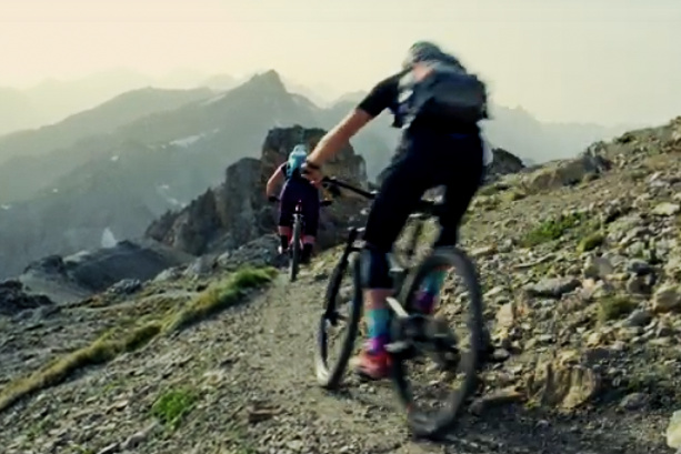 Video: Rediscovering Joy After Tragedy Through Guiding in 'Going Places' - Pinkbike