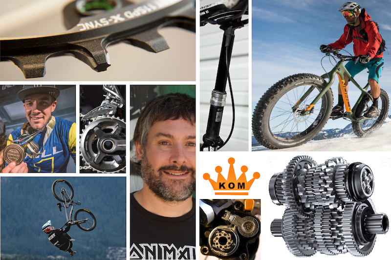 26 Customized Titanium Bicycle Front Fork Ti MTB BMX Front Fork Circular Crown