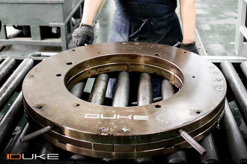 Duke Manufacturing