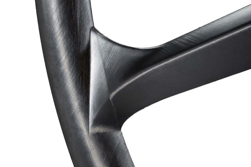 Bike Ahead Wheel Detail