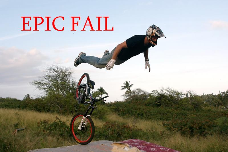 NOT MY PIC!!! REAL PIC IS HERE http://www.pinkbike.com/photo/1796139/ but this had to happen