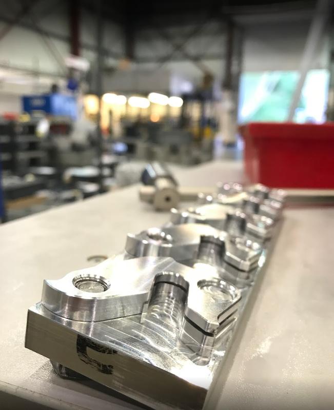 BETD Hanger Manufacturing