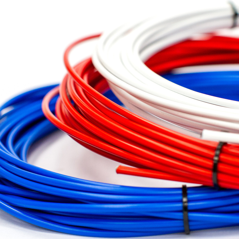 Fibrax Coloured Outer Cable