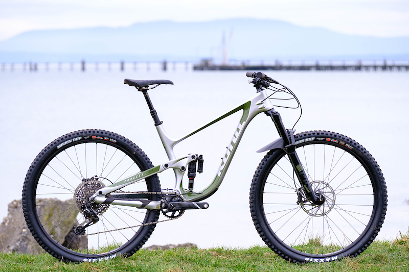 Review: 2020 Kona Process 134 CR/DL 29 - A Quick Cornering Trail Bike - Pinkbike