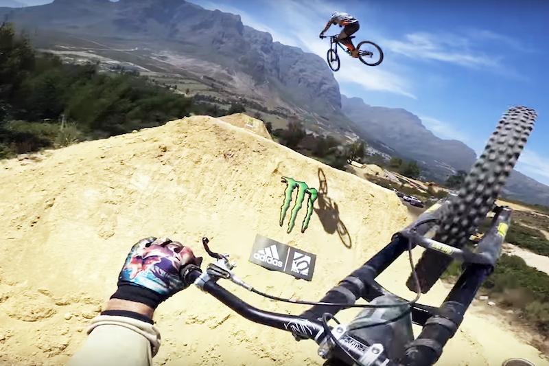 Video: Darkfest 2020 Full Line GoPro Preview - Pinkbike