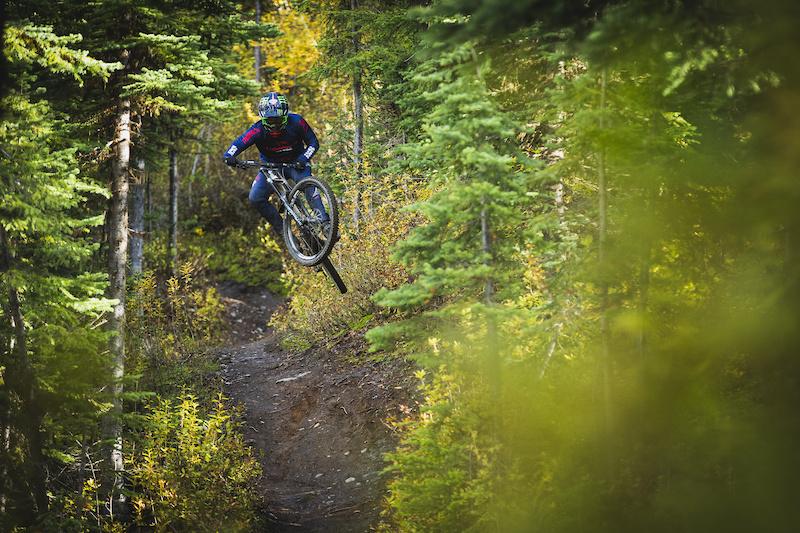 Video: Amaury Pierron Discovers British Columbia in 'B.C. Virgin' - Pinkbike