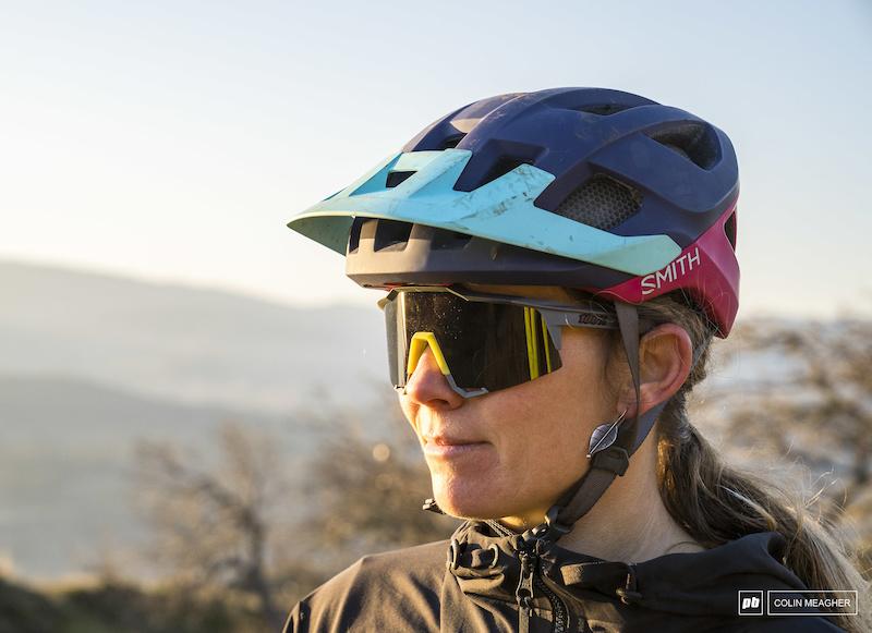 Premium Shield Mirror Lens Hard Case BLIZ Matrix SMALL Face Sunglasses