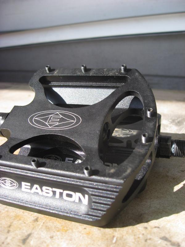Easton Flatboy Pedal