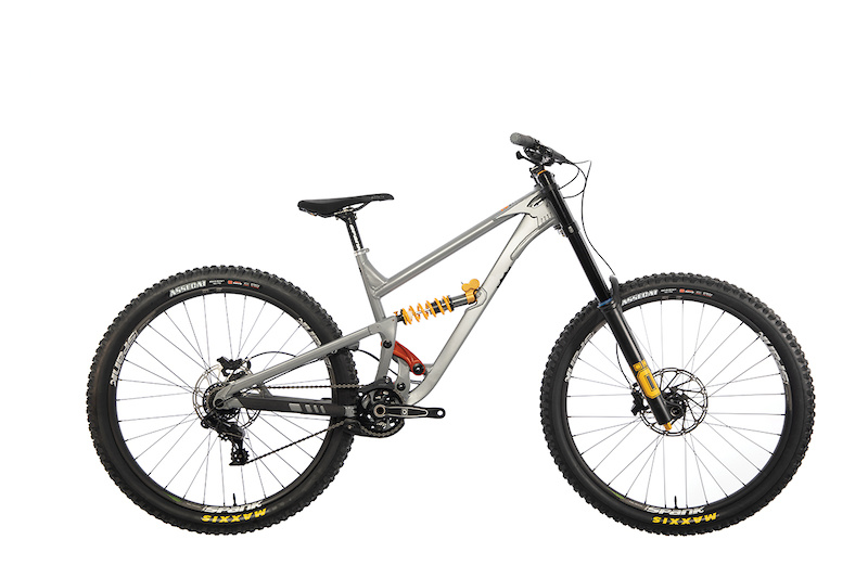 Canfield Bikes ONE.2
