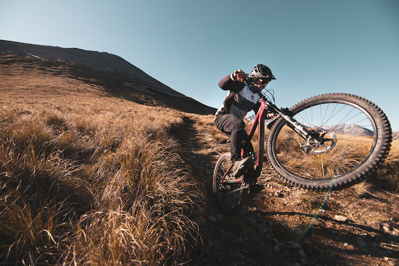 Video: Exploring some of New Zealand's Best Riding Spots - Pinkbike