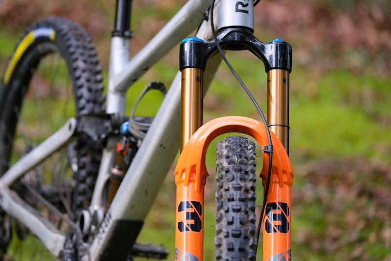 2020 Fox Shox 36 Float 27.5 170 FIT4 Factory Fork Mountain Bike MTB Suspension