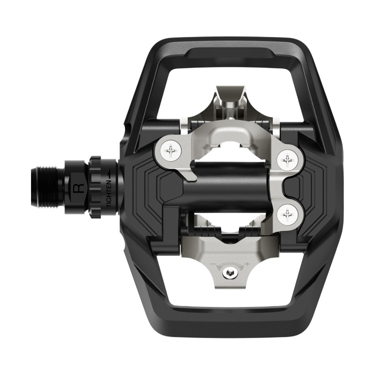New SHIMANO Pedal Display DOES NOT INCLUDE PEDAL