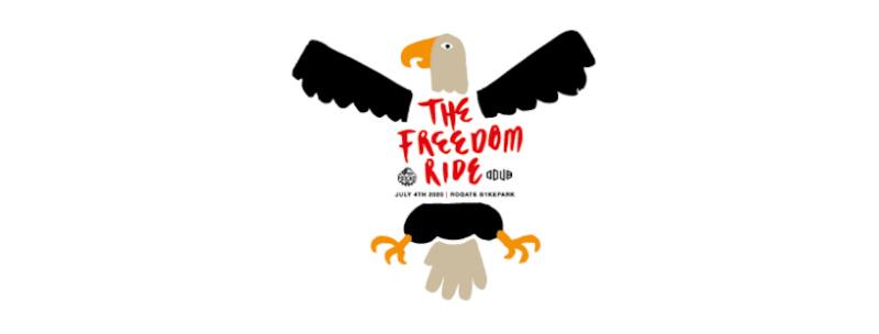 Freeride Ride 2020