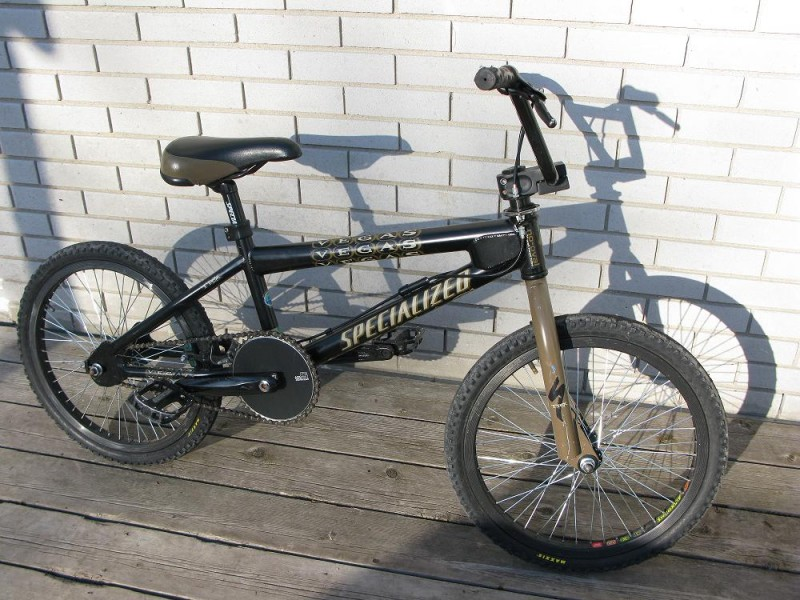 Specialized Vegas BMX Great Cond. For Sale