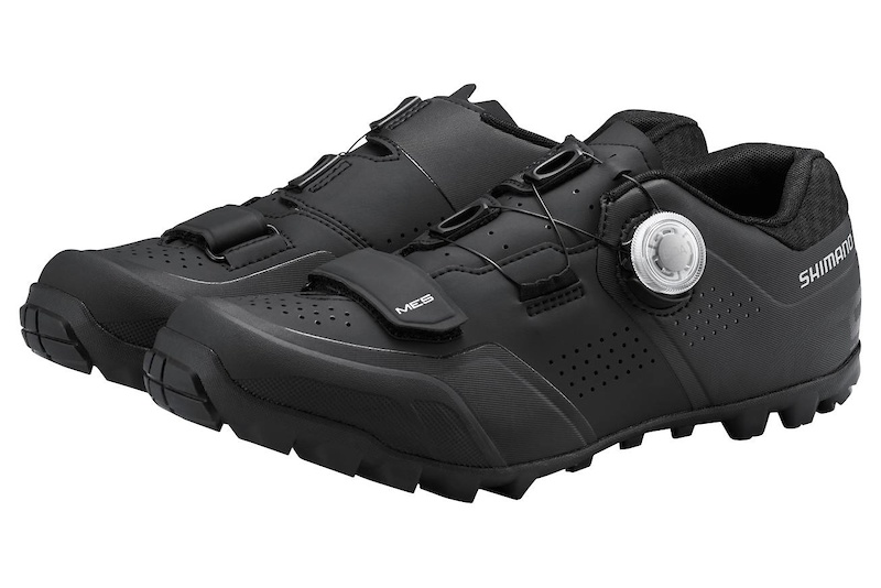 Shimano Redesigns Value XC Shoes and