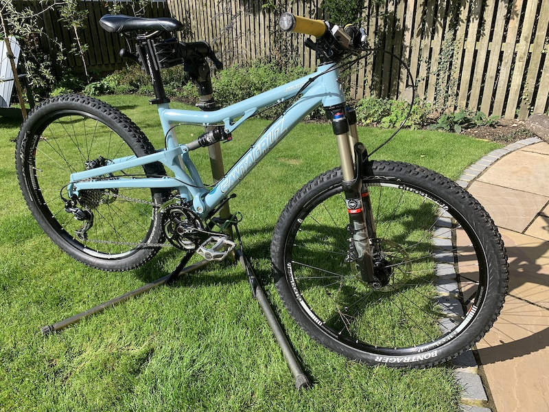 2017 Giant Liv Lust Womens mountain bike For Sale