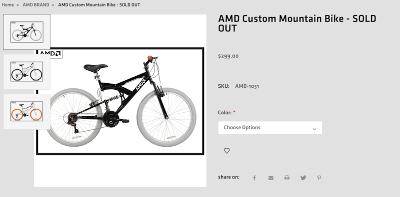 Why Do Luxury Brands Keep Producing Crappy Mountain Bikes Pinkbike