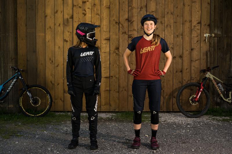 Leatt 5.0 Adult MTB Cycling Jersey