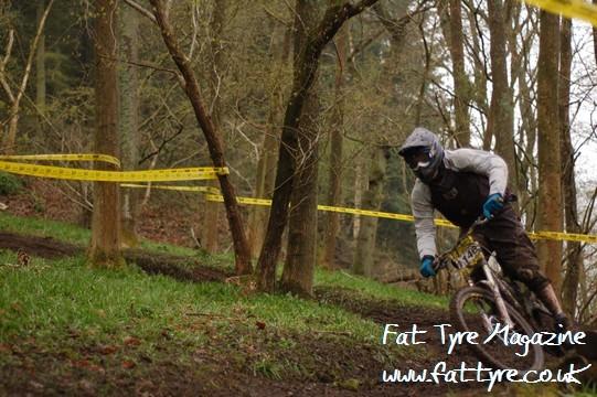 me racing at hopton, midlands round 2