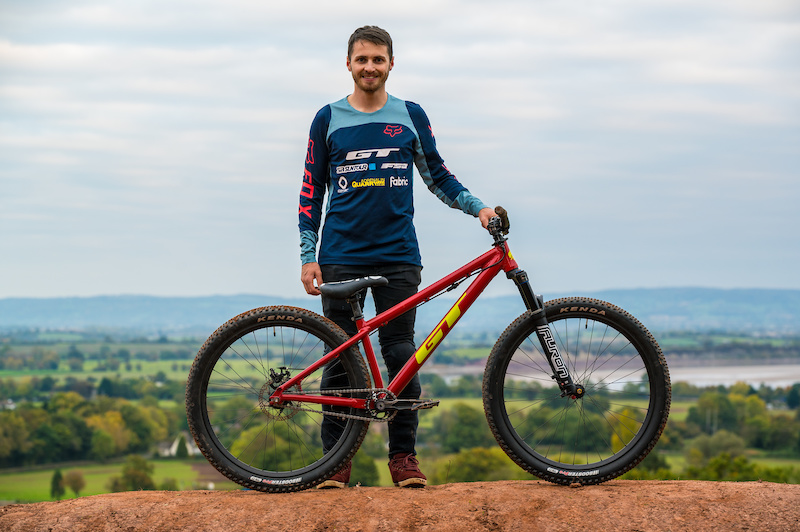 Tom Isted & GT Part Ways, Isted Without a Frame Sponsor for 2021 - Pinkbike