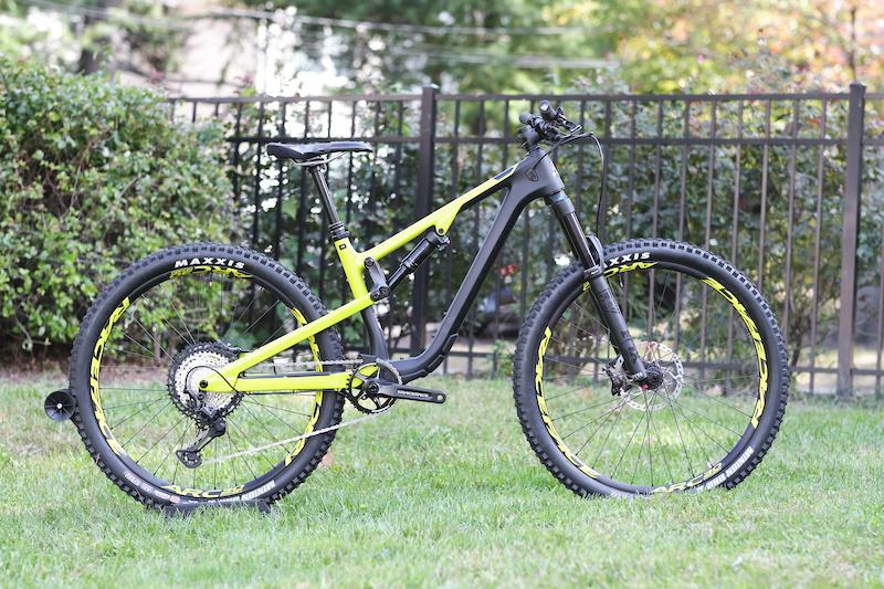 Liv Lust 2 2015 size Small womens fsr xc mountain bike