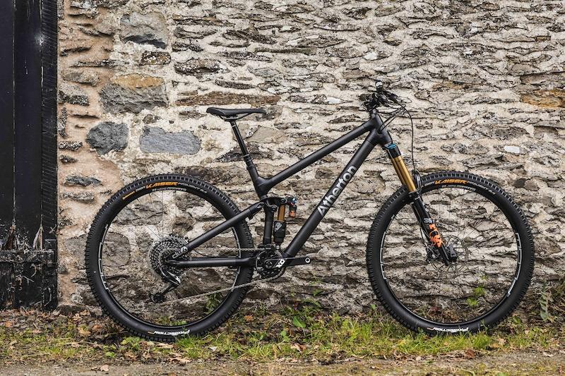 Update Atherton Bikes Seeking Around 600 000 In Crowd Funding Investment Pinkbike