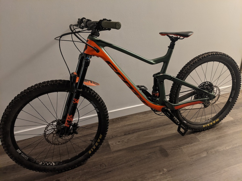 2019 * SALE Scott Genius 900 Tuned *Local Pickup only For Sale
