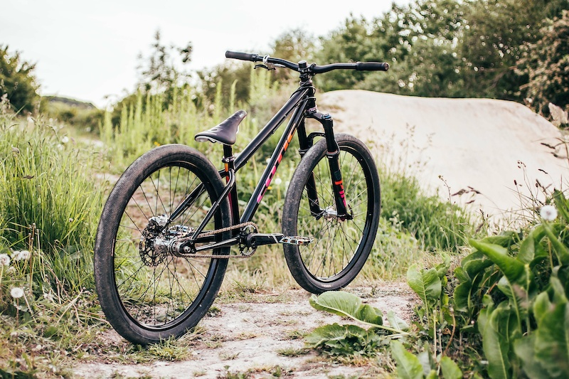 cotic unveil a new dirt jump bike that won t be for sale pinkbike