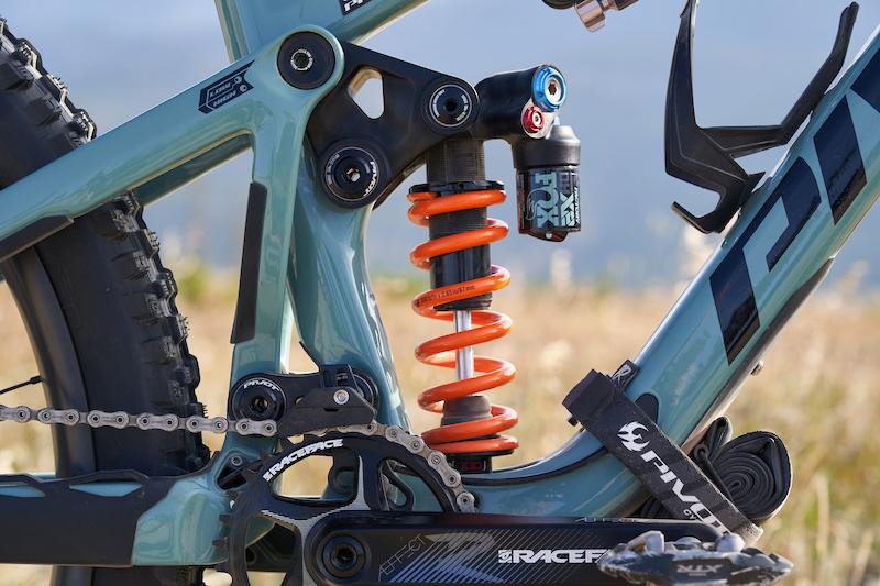 Mach etc Firebird Bearing Press Kit for Pivot Bikes Switchblade