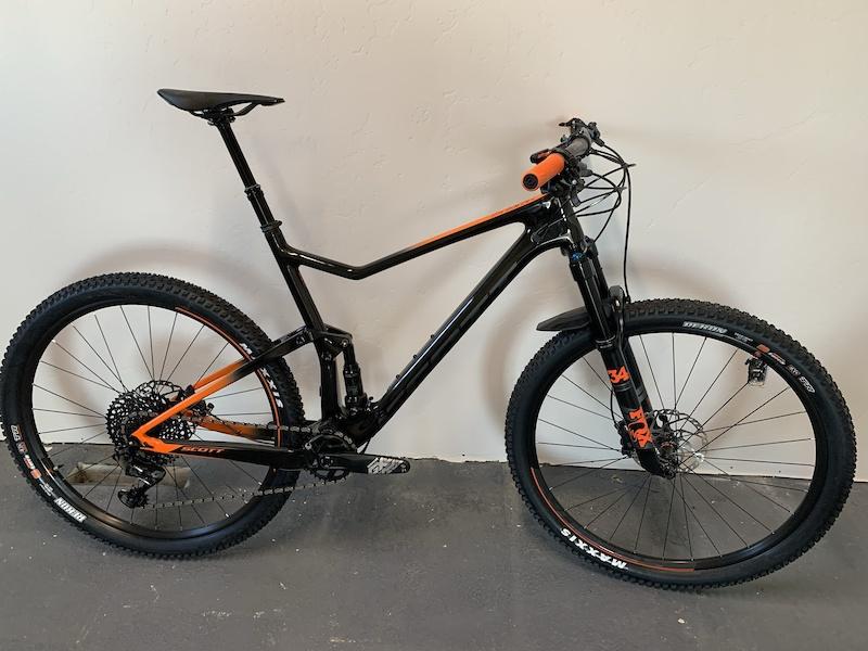 2020 Scott Spark 920 (NEW) For Sale