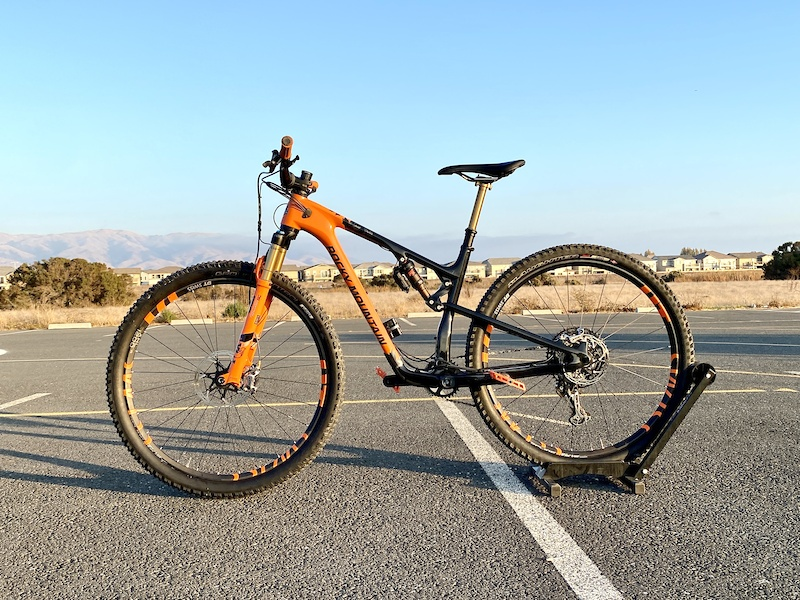 2014 Specialized Rumor FSR 29 Womens Small For Sale