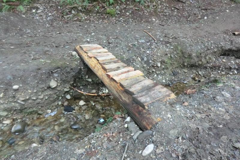 new bridge I built