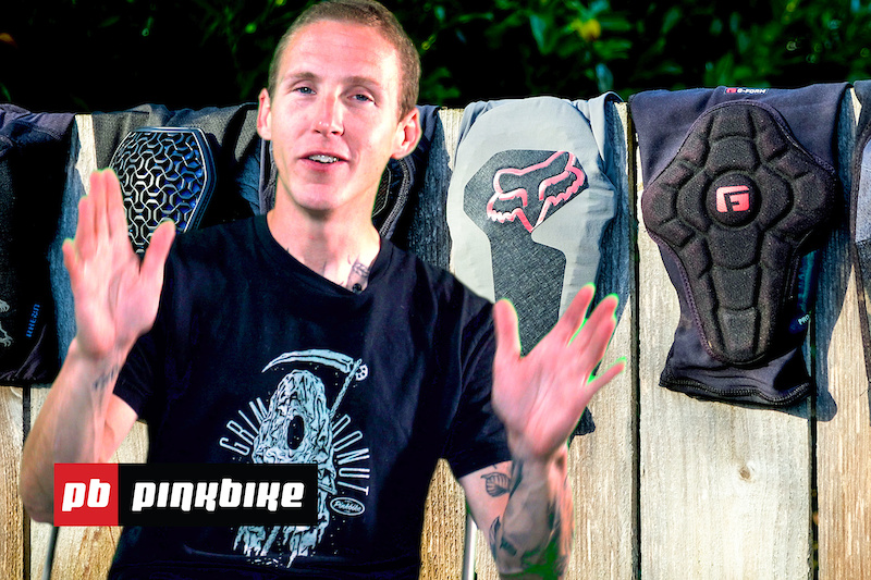Video: MTB on a Budget - Where to Spend VS Where to Save on Clothing - Pinkbike