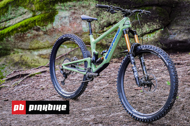 First Ride: 2021 Nukeproof Giga - Because They Could - Pinkbike.com