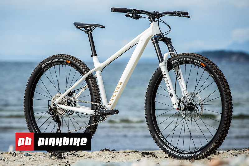 Field Trip: Canyon's $1,200 Stoic Is All You Need to Have Fun - Pinkbike