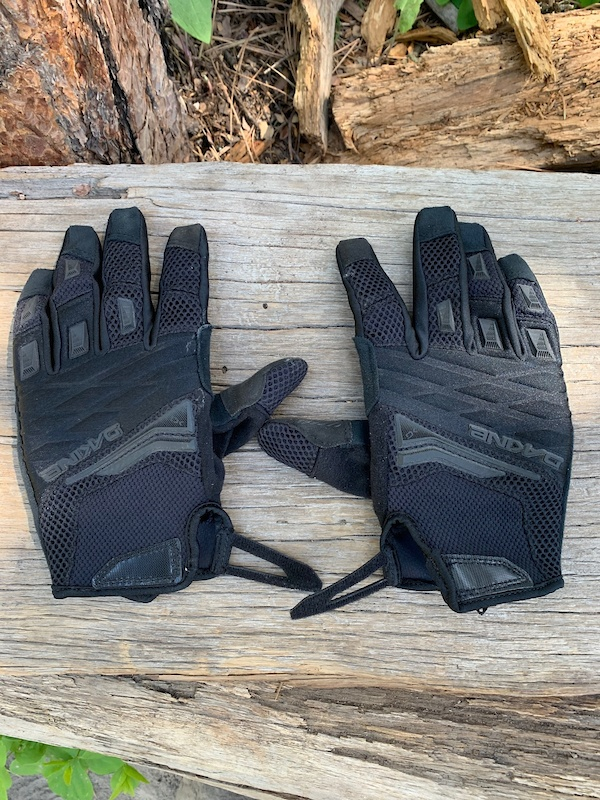found gloves