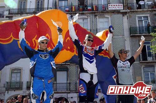 2004 Lisboa Downtown Race
