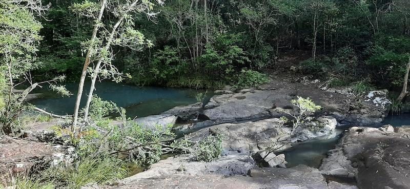 Browns Creek Yandina