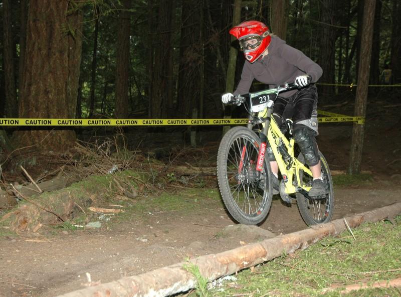 Rat Race 2008