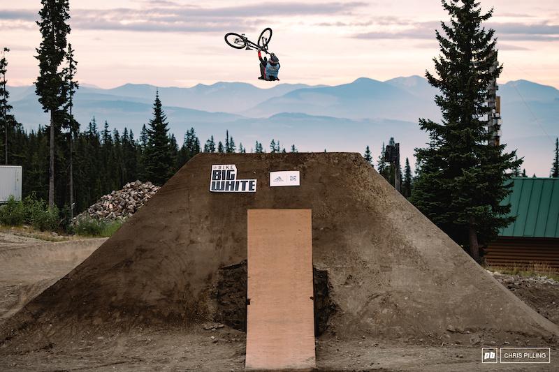 Photo Epic: Big White Canadian Slopestyle 2021 - Pinkbike.com