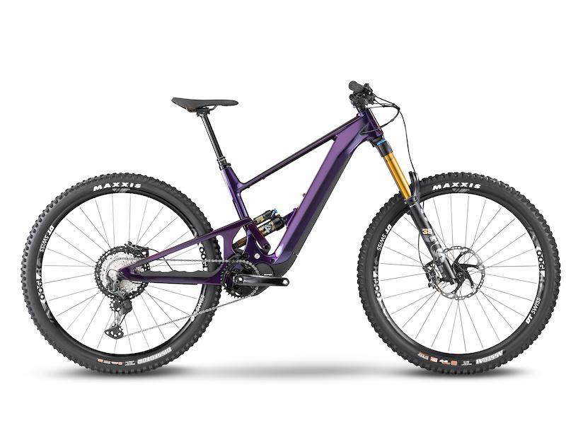 SCOR 4060 Z LT XT Purple