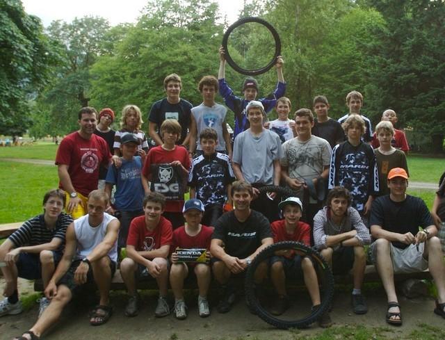 Squamish, BC Mountain Bike Summer Camp - Pinkbike