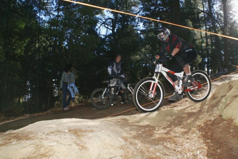 KOB Round 2 - Black Hill