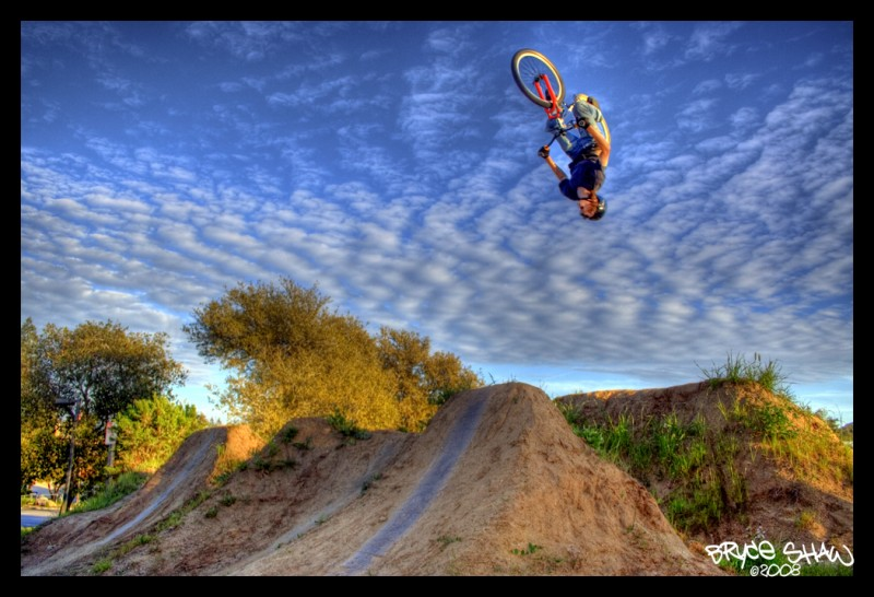 HDR. photo by Bryce Shaw