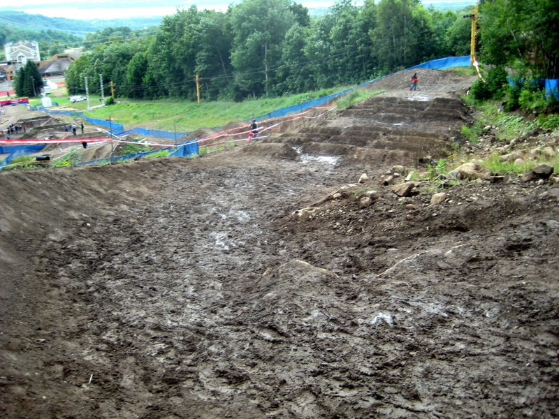 muddy 4 cross