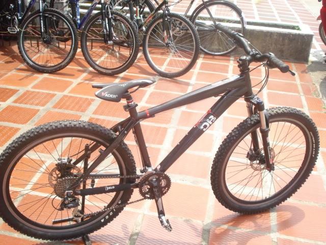 Vendo bici DB 1.400.000 at Vendo bici DB en cali 1.400.000 in Cali ...
