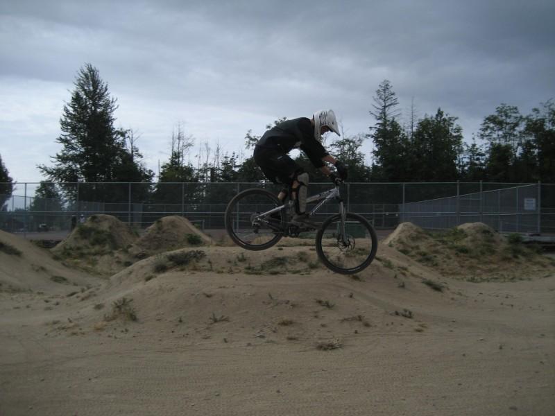 surrey bike park
