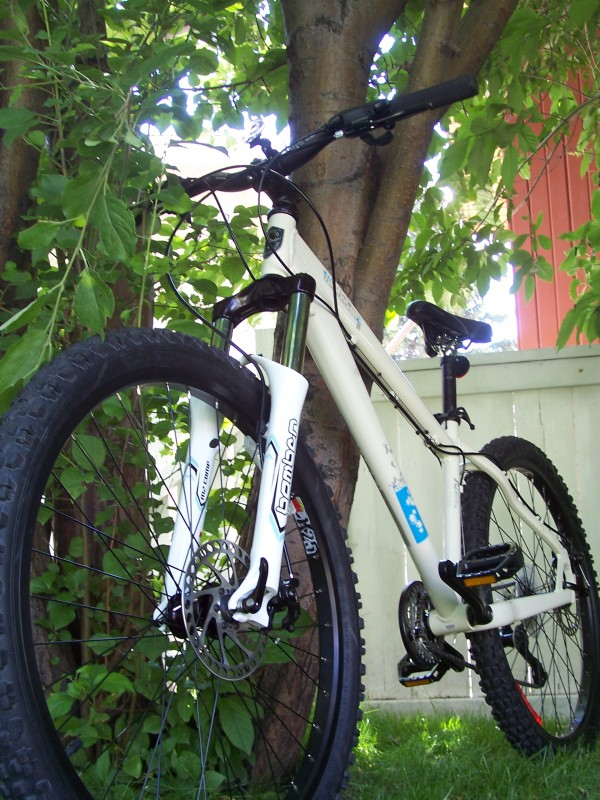 2007 Norco Wolverine