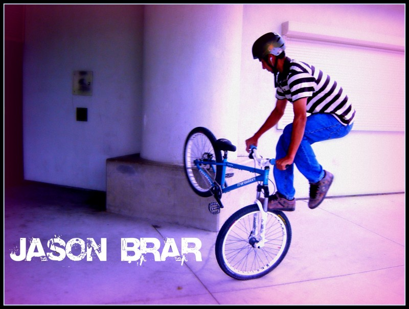 Photoshop Of Jason Brar. Photoshopped by logan leier
